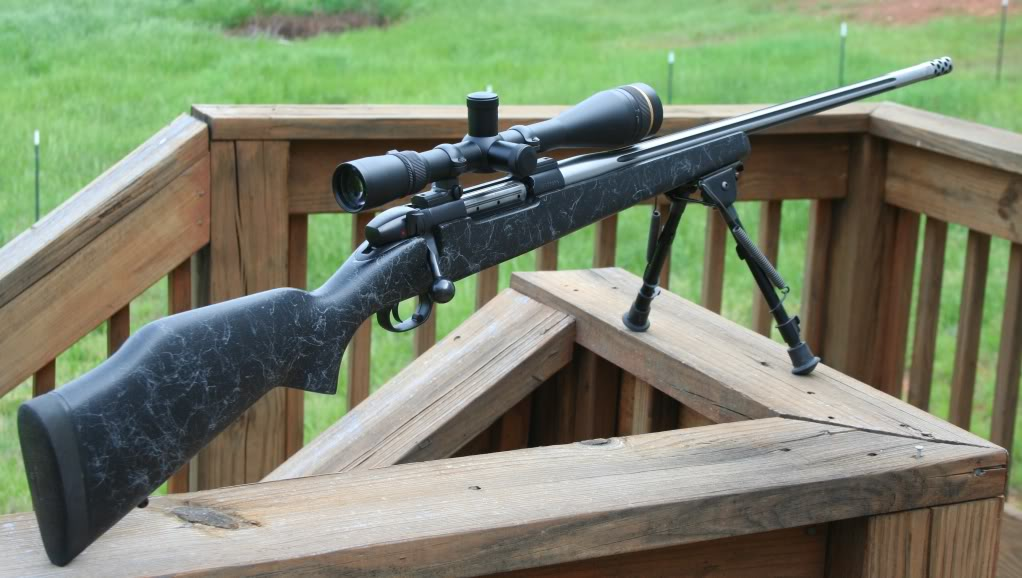 30-378weatherby-1.jpg - Weatherby Accumark by Wild Bill Hiccup